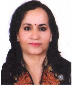 Dr. Gyanu Pandey