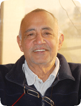 Mr. Shreeharsha Koirala