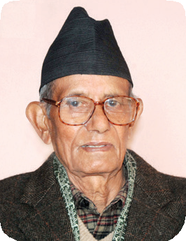 Mr. Purushottam Basnet
