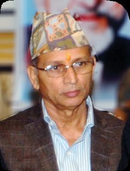 Mr. Bal Dev Majgainya