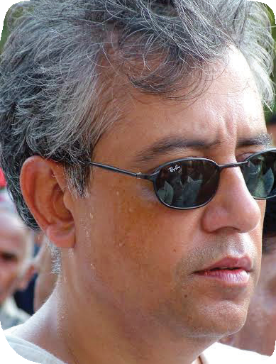 Dr. Shanshanka Koirala