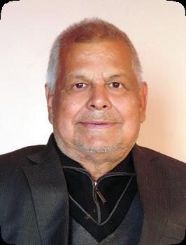 Dr. Dhurb Chandra Gautam